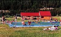 Csíkszépvíz - Kishavas Panzió - Hargita Megye