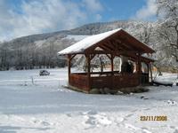 Kismedesér - Ambrus Panzió - Hargita Megye