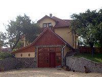 Csernáton - Kovács Vendégház - Kovászna Megye