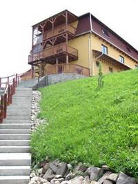 Csernáton - Kovács Panzió - Kovászna Megye