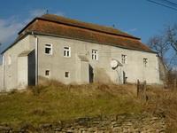 Réty - Kozma Kúria - Kovászna Megye