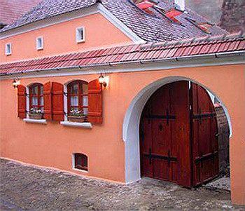 Segesvár - Nagymama Háza - Maros Megye