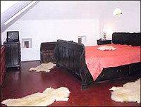 Hozományos szoba