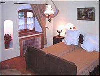 Régi szoba