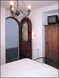 Középkori szoba