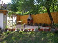 Magyarlóna - Gyöngyvirág Vendégház - Kolozs Megye