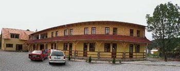 Szilveszter 2016 - Parajd - Medve-Ház Panzió