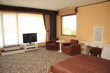 Accommodation Sovata - Hotel Alunis*** - Mures County