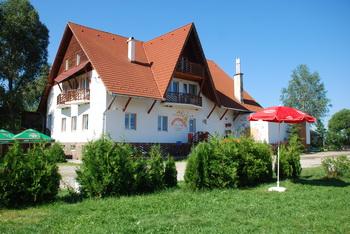 Szilveszter 2016 - Szentegyh�za - Napsug�r Panzi�