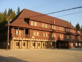Pünkösd - Ózon Hotel *** - Hargitafürdő