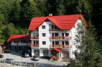 Szilveszter 2016 - Borsafüred - Paltinis Hotel
