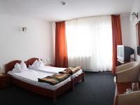 Borsafüred - Paltinis Hotel - Máramaros Megye