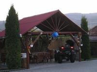 Korond - Rozy Panzió - Hargita Megye