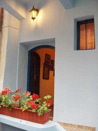 Segesvár - Casa Saseasca Panzió - Maros Megye