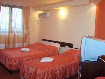 Brassó - Serban Hotel*** - Brassó Megye
