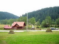 Sikaszó - Csíki Sándor Kulcsosház - Hargita Megye