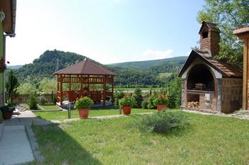 Sepsibükszád - Solyomkő Kulcsosház - Kovászna Megye