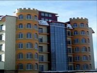 Tatrang - Grand Hotel Csukás Gyöngye - Brassó Megye