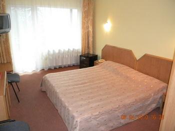 Szállás Olanestifürdő - Tisa Hotel*** - Valcea Megye