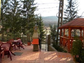 Szállás Olanestifürdő - Tisa Villa*** - Valcea Megye