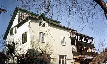 Csíkszereda - Turul Panzió - Hargita Megye
