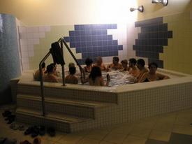 Tusnádfürdő Tusnadfurdo-Spa_Wellness-Termal_furdo