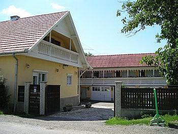 Korond - Varga Panzió - Hargita Megye