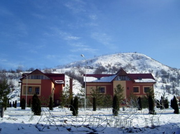 Tatrang - Carpe Diem Villa - Brassó Megye