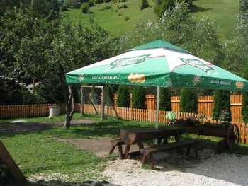 Felsőmoécs - Szarvas Villa - Brassó Megye