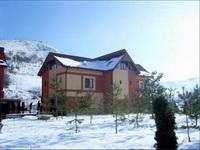 Tatrang - Kristály Villa - Brassó Megye