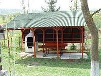 Máréfalvi-patak - Alpesi Kulcsosház - Hargita Megye