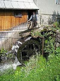 Korond - Vízimalom Panzió - Hargita Megye