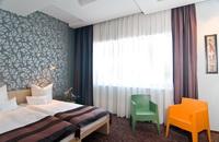 Kolozsvár - West City Hotel **** - Kolozs Megye