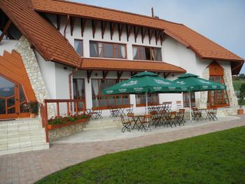 Andrásháza - Bonanza Panzió - Kolozs Megye