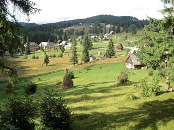 Szállás Aranyosfő - Szkerisórai jégbarlang - Suvenir Panzió - Fehér megye