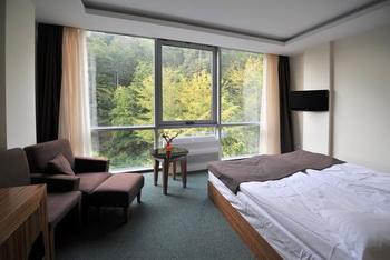 Szállás Bálványosfürdő - Grand Hotel Bálványos - Kovászna Megye