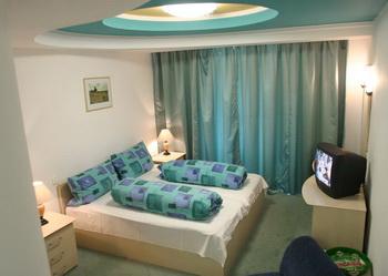 Szállás Biharfüred - Iadolina Hotel - Bihar megye - Nyugati Érchegység