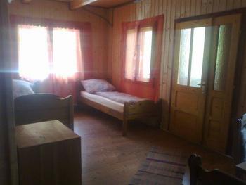 Boga-völgye Szállás Cristal Turistaházak Bihar megye, Erdélyi Szigethegység, Pádis