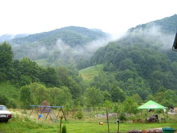Szállás Boga - Sebisel Panzió - Bihar hegység