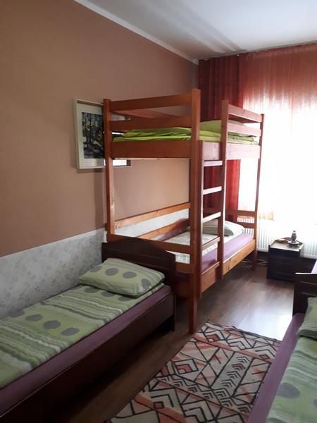 Szállás Borszék - Talián Vendégház, Sípálya - Hargita Megye
