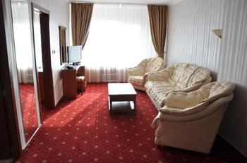 Szállás Braila - Hotel Traian