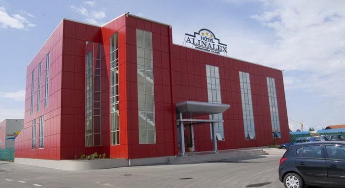 szállás brassó - Brassó szállásfoglalás - Alinalex Hotel ***, szállás online Brassóban: Hotel ***