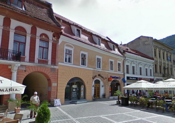 szállás brassó - Brassó szállásfoglalás - Casa Wagner Hotel ***, szállás online Brassóban: Hotel ***