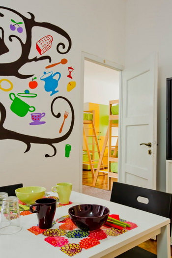 Brassó - Centrum House Hostel*** - Brassó Megye