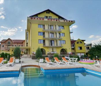 szállás brassó - Brassó szállásfoglalás - Grand Hotel ***, szállás online Brassóban: Hotel ***