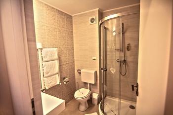 Brassó-pojána - Escalade Hotel - Brassó Megye
