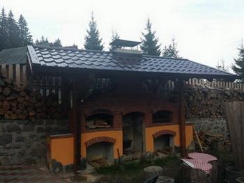 Szállás Bucsin-tető - Kamilla Panzió - Hargita Megye