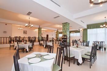 Calimanesti - Caciulata - Orizont Cozia Hotel - Valcea Megye