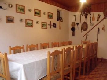 Nisztor Vendégház - Falusi Vendéglátás Csernakeresztúr - Hunyad megyei szállás