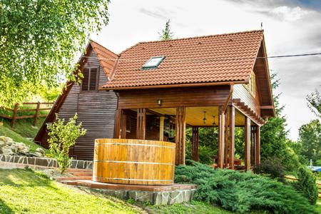 Csíkdánfalva - Zsófia Vendégházak - Hargita Megye